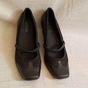 KENNETH COLE REACTION Shoes Black Size 7 M heels